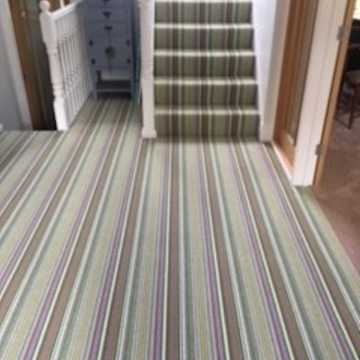 Biscayne colour Lime supplied and Installed by Justin2Carpets&rugs Worcester