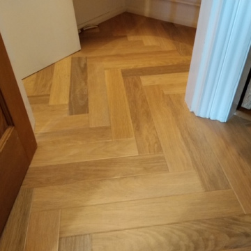 Karndean Art Select Prairie Oak supplied and installed by Justin2carpets&rugs Worcester