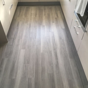 Amtico Spacia, Nordic Oak supplied and installed by Michael John Flooring